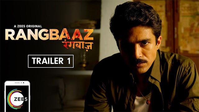 Download Rangbaaz Netflix series