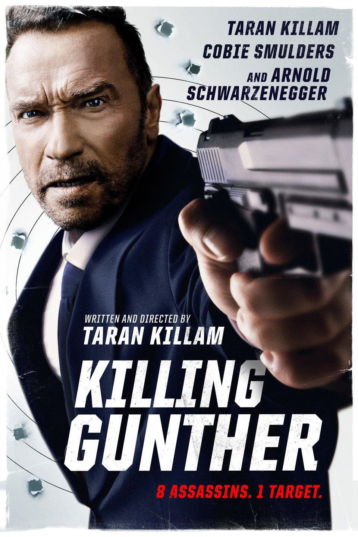 Killing Gunther 2017