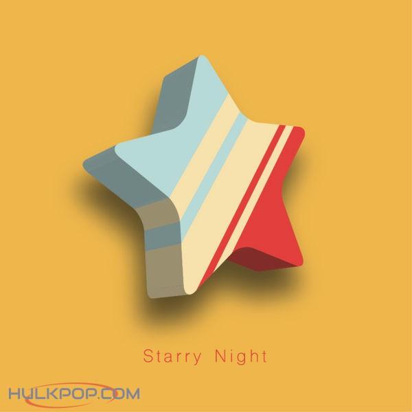 Oh Yun Hye – Starry Night – Single