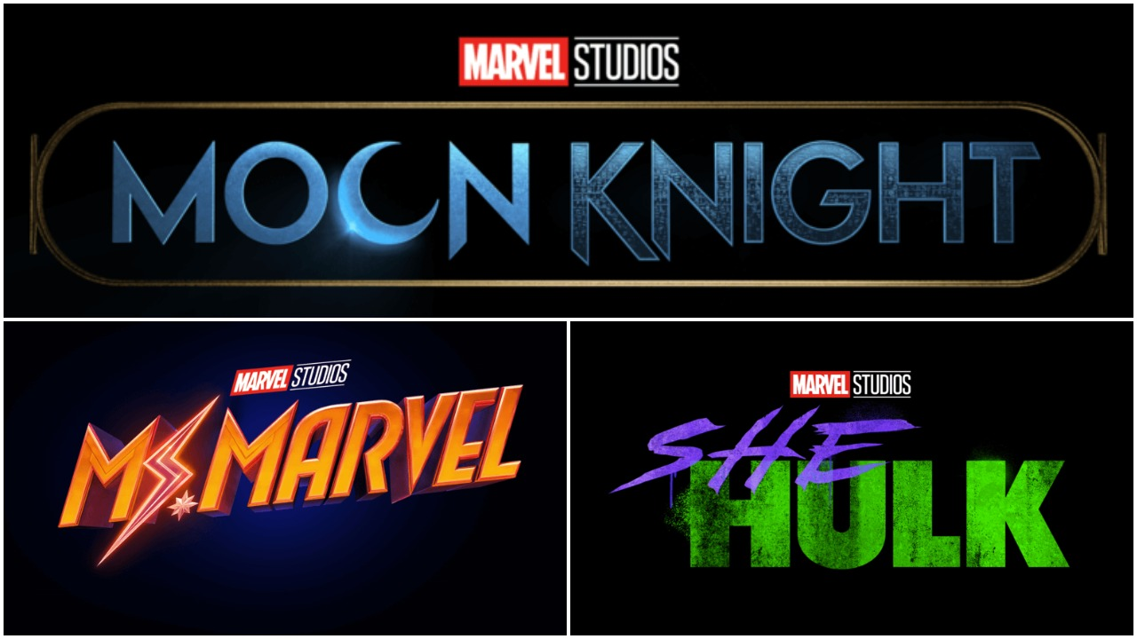 Ms. Marvel, She-Hulk And Moon Night Are Joining The Marvel Cinematic Universe