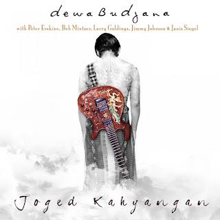 Dewa Budjana - 2013 - Joged Kahyangan