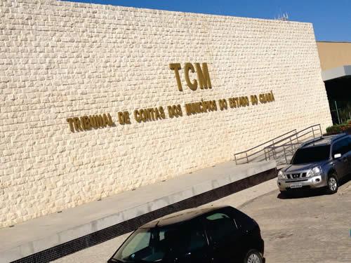 68 prefeitos do CE estão na lista negra do TCM