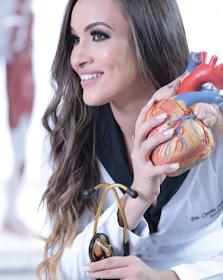 Maranhense acadêmica de medicina morre após parada cardíaca dentro de academia no Tocantins