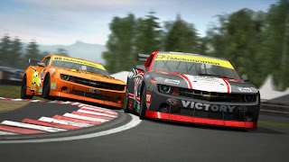 Race Injection (PC) 2011