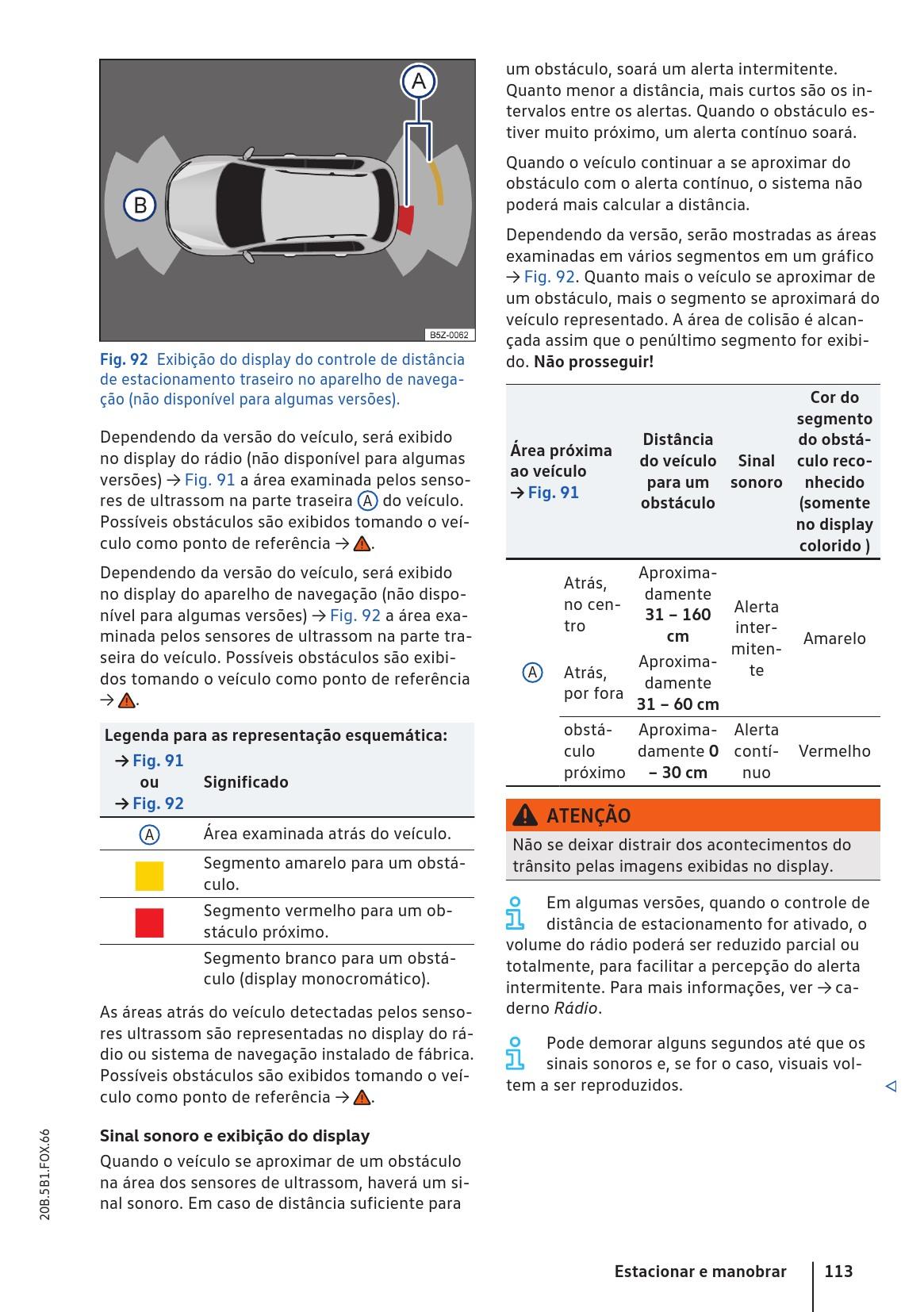 MANUAIS DO PROPRIETÁRIO GRÁTIS: MANUAL DO PROPRIETÁRIO VW