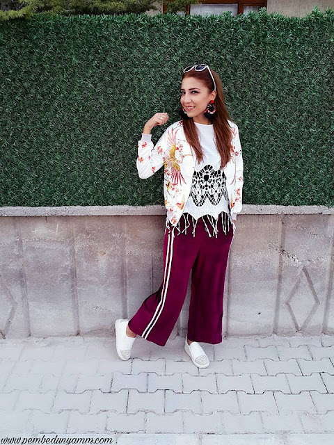 kadife modası 2017