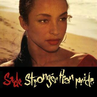 Sade, Stronger Than Pride