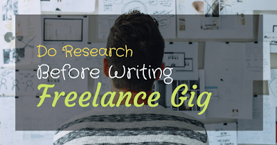 How To Make Freelance Gigs?