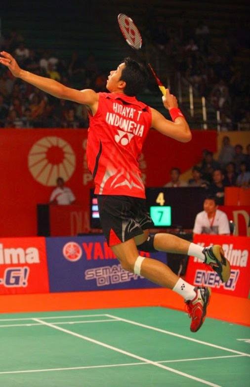 Netting Dalam Bulutangkis : netting, dalam, bulutangkis, Teknik, Dasar, Melakukan, Smash, Badminton, Benar