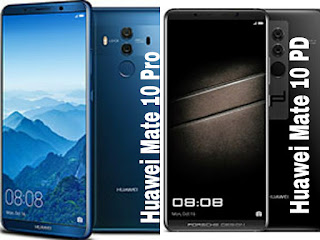 Huawei Mate 10 Pro & Porsche Design: Everything you need to know; release date, price and specifications