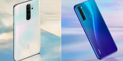 Ini Perbedaan Redmi Note 9 dan Note 8 Yang Perlu Kamu Ketahui