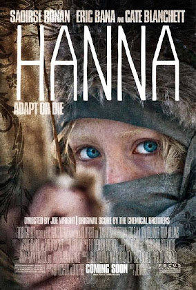 Hanna DVD Full Español Latino ISO NTSC