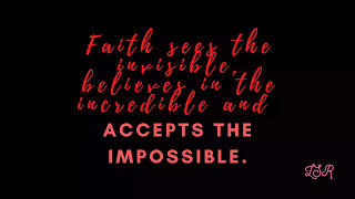 Faith Quotes about God, Trust in God Quotes