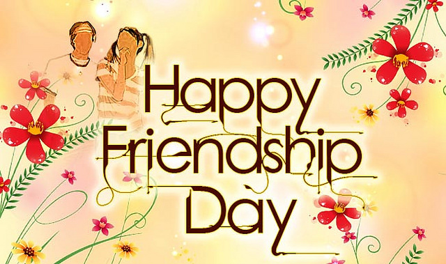 Happy Friendship Day Pics 2