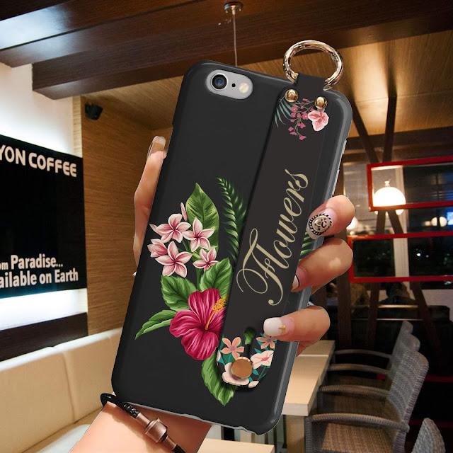 Contoh Mockup Handgrip Case iPhone 6s