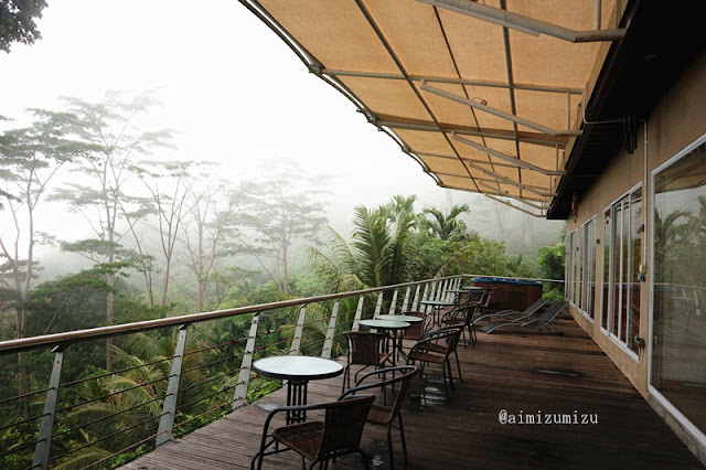 Ion Villa Puncak Pantai Air Manis