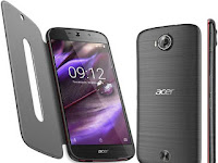 Acer Liquid Jade 2, Ponsel Berkamera 21 MP Dan Dual LED Flash