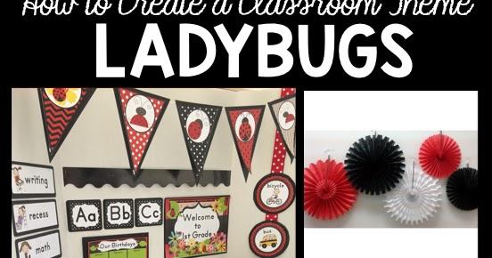 Ladybug Classroom Decoration Ideas : Get inspired by our parade of elephants designed by ladybug s