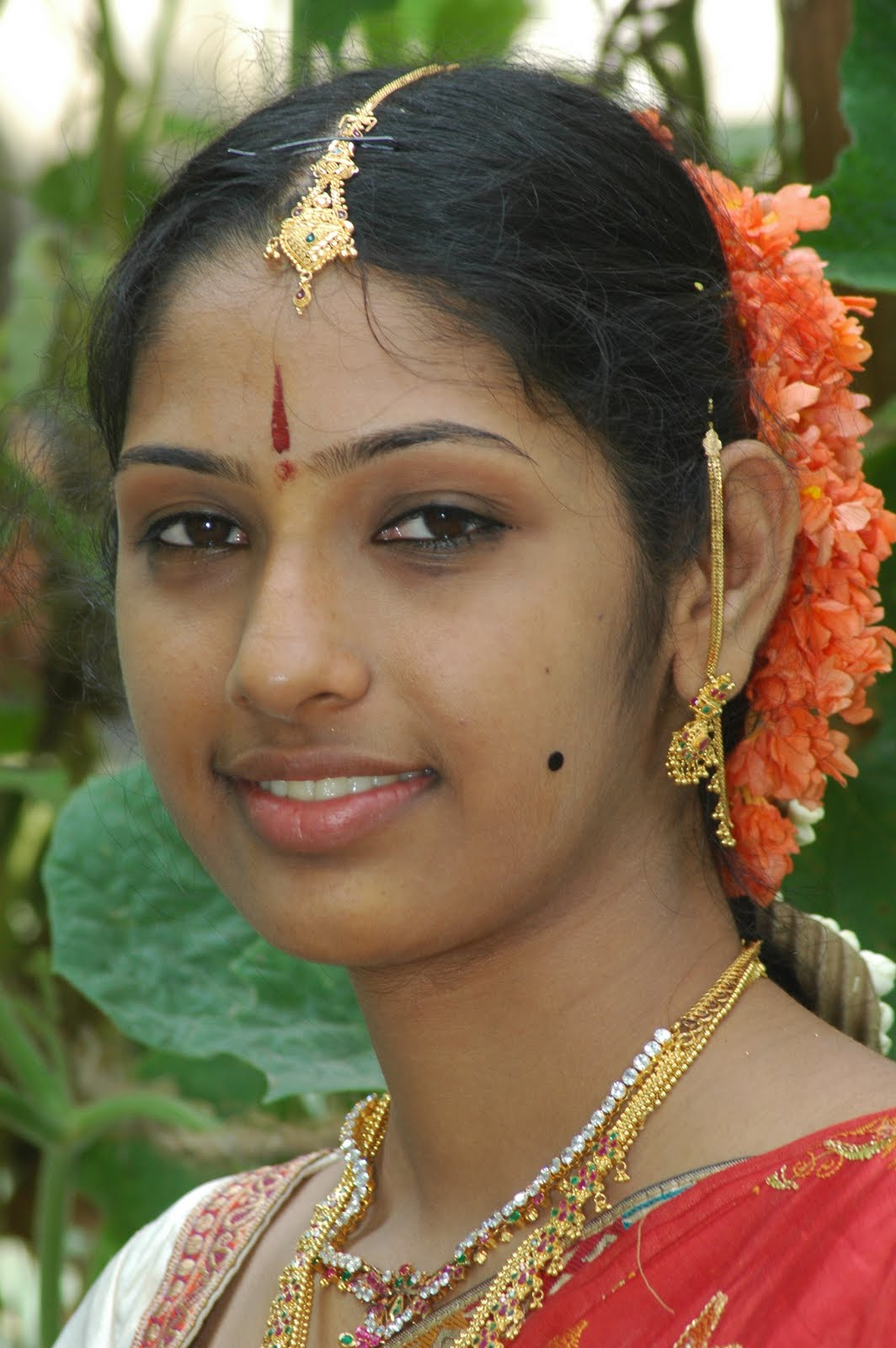 Tamil girls