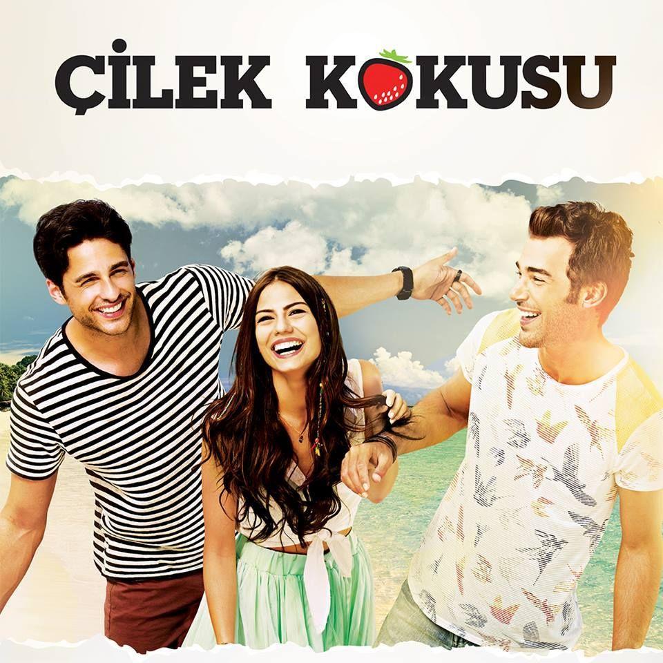Cilek Kokusu English Subtitles All Episodes (FREE) - TURKISH MANIA