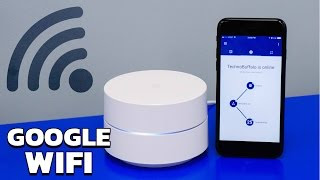 Bad WiFi Solved?