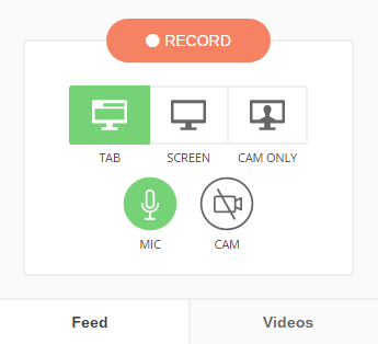 skunkers / ScreenCapture and ScreenCasts