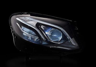 Những mẫu xe có cụm đèn pha tốt nhất năm 2016| Đèn pha tốt 2016| Đèn pha LED 2016| Công nghệ đèn pha LED và LED matrix
