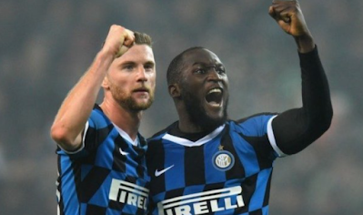 A surprising comment from an Inter Milan defender on winning the Italian League