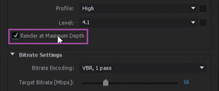 Cara Export Video di Adobe Premiere Pro Terbaru