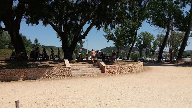 Parque de Merendas do Rebolim