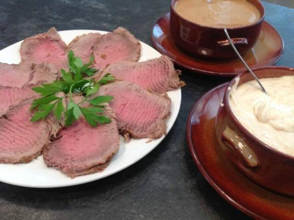 Recetas de carnes de navidad