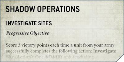 Operaciones Encubiertas 9a edición