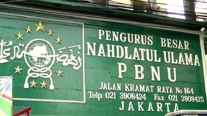 Bantah Jubir Wapres, PBNU Sebut Tak Pernah Minta Dispensasi Santri Mudik ke Ma'ruf Amin
