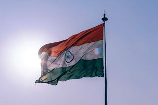 Pyare Bharat Desh poem  (Makhanlal Chaturvedi)