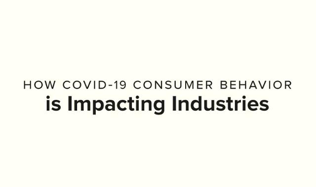 Consumer Spending Under the Umbrella of Covid-19