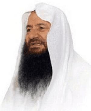 الشيخ عبدالرحمن عبدالخالق