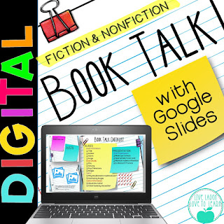 image of Digital Book Talk