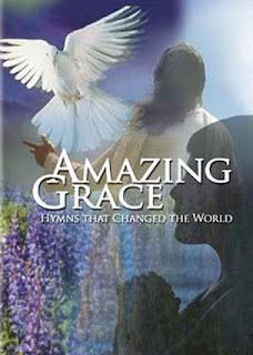 HYMN Lyrics Text: Amazing Grace