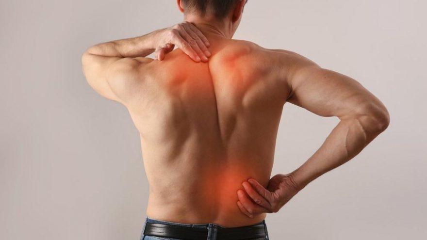Kas ağrılarının gerçek sebebi