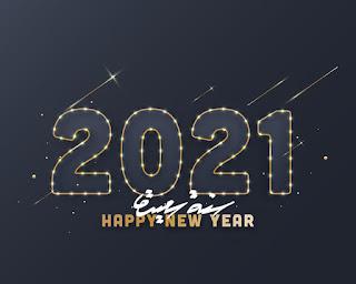 اجمل الصور للعام الجديد ٢٠٢١