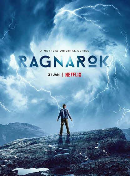 مشاهدة مسلسل Ragnarok موسم 1 الحلقه 6 و الاخيره