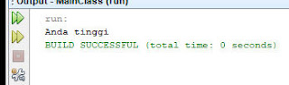 contoh program if java