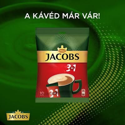 Jacobs Nyereményjáték