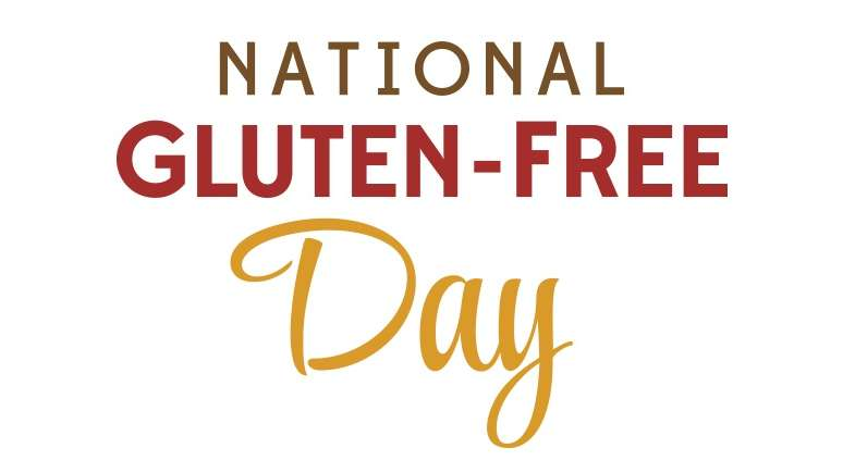 National Gluten-Free Day Wishes Awesome Images, Pictures, Photos, Wallpapers