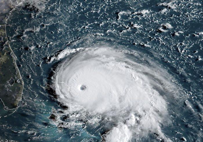 Bahamas: le bilan de l'ouragan Dorian atteint 43 morts, 70.000 personnes sans abri