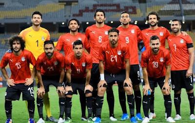 مشاهدة مباراة مصر وكينيا الان