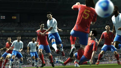 لعبة Pro Evolution Soccer 2012 للكمبيوتر