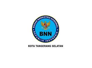 Lowongan Kerja PPNPN BNN Kota Tangerang Selatan