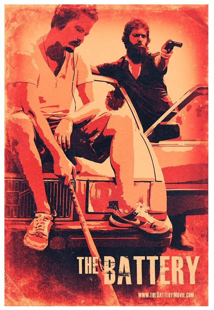 The Battery (2012) BluRay 720p