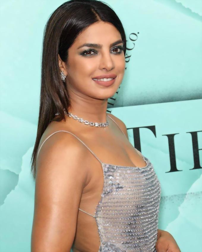 Priyanka Chopra Hot Pics In Bikini From Miami Beach